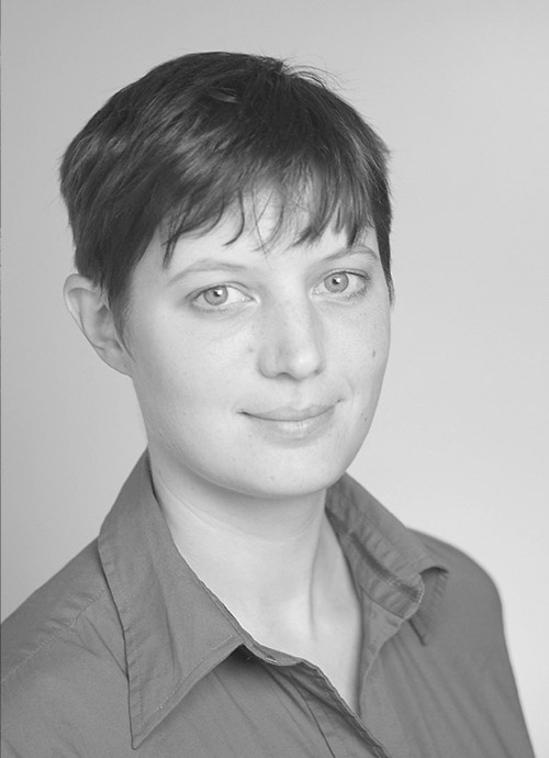 Dr. Carolin Küppers